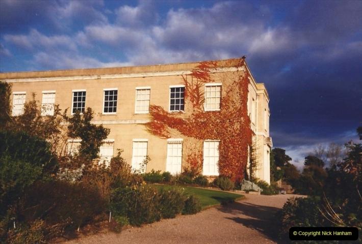 1990 Miscellaneous. (43) Killerton (NT) Near Exeter, Devon. 0043