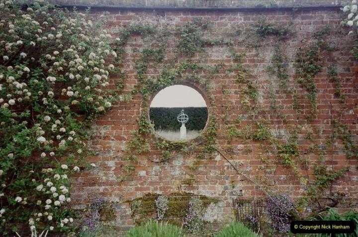 1990 Miscellaneous. (8) Polesdon Lacey, Great Bookingham, Dorking, Surrey. 0008