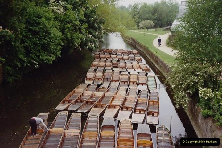 1991 Miscellaneous. (91) Oxford.0091