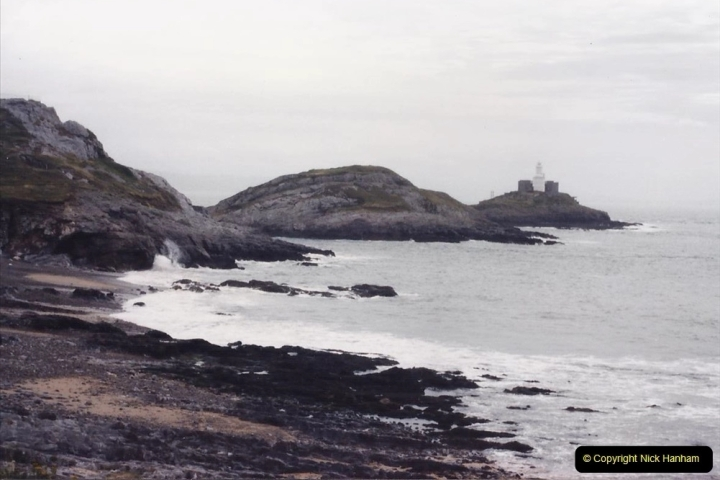1992 Miscellaneous. (141a) Mumbles, South Wales.0143