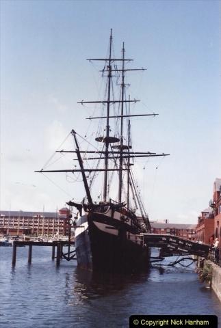 1992 Miscellaneous. (147) Swansea Old Docks & Maratime Museum.0149