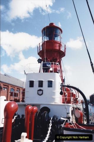 1992 Miscellaneous. (148) Swansea Old Docks & Maratime Museum.0150
