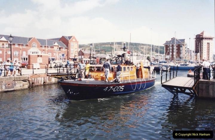 1992 Miscellaneous. (153) Swansea Old Docks & Maratime Museum.0155