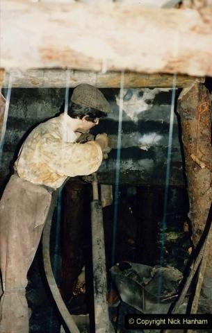 1992 Miscellaneous. (161) Cefn Coed Mine. & Museum.0163