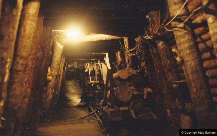 1992 Miscellaneous. (162) Cefn Coed Mine. & Museum.0164
