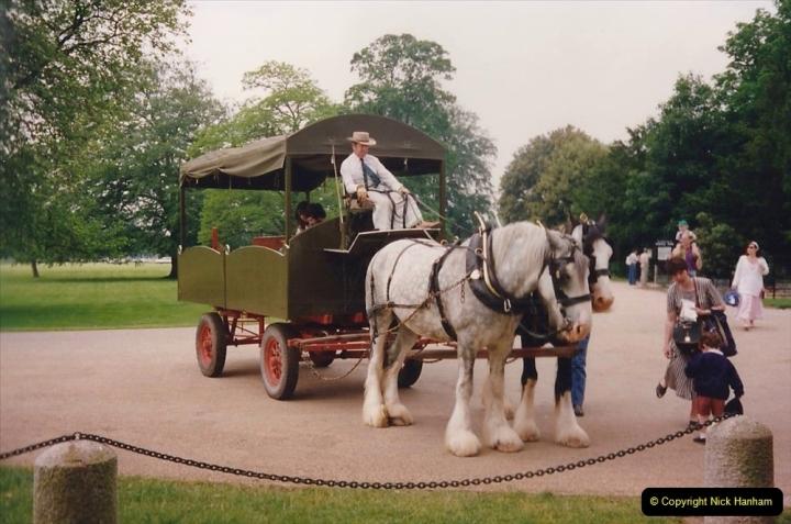 1993 Miscellaneous. (375) Wimpole Hall, Cambridgshire. 0379