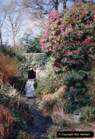 1995 Miscellaneous. (39) Forde Abbey, Dorset. 0538