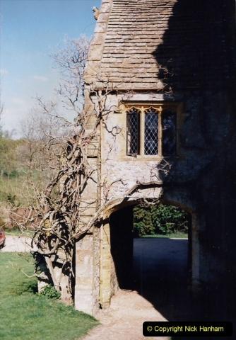 1995 Miscellaneous. (44) Forde Abbey, Dorset. 0543