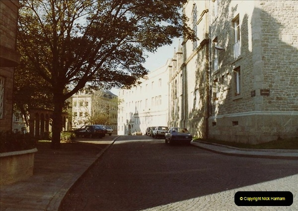 1983 North West France. (12) St. Malo. 012