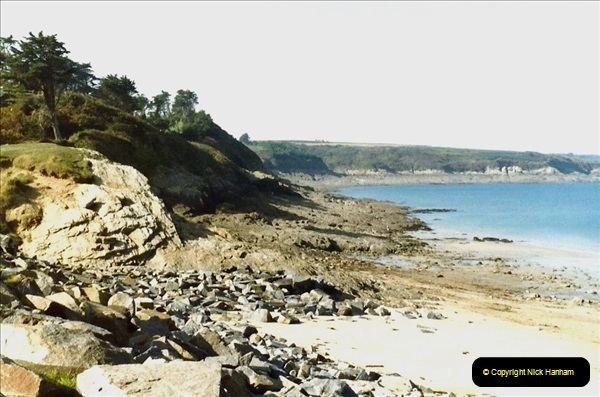 1983 North West France. (16) Cancale Peninsula. 016