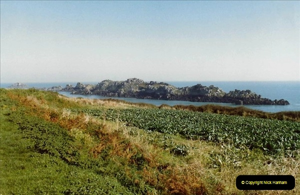 1983 North West France. (18) Cancale Peninsula. 018