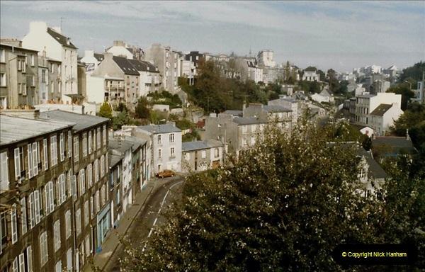 1983 North West France. (36) Brest. 036