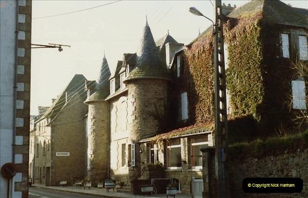 1983 North West France. (47) Plouescat. 047