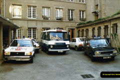 1983 North West France. (14) St. Malo. 014