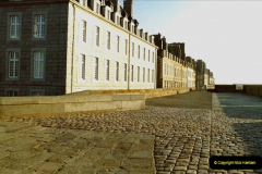 1983 North West France. (6) St. Malo. 006