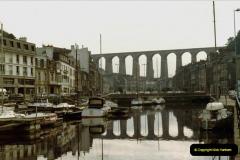 1983 North West France. (61) Morlaix. 061