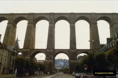 1983 North West France. (62) Morlaix. 062