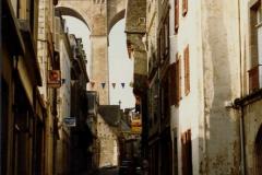 1983 North West France. (65) Morlaix. 065