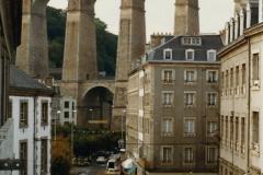 1983 North West France. (66) Morlaix. 066