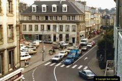 1983 North West France. (70) Morlaix. 070