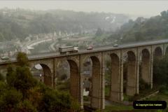 1983 North West France. (88) Dinan. 088