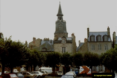 1983 North West France. (89) Dinan. 089