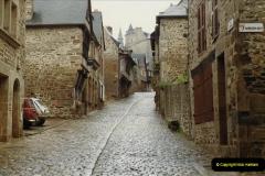 1983 North West France. (91) Dinan. 091