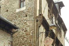 1983 North West France. (92) Dinan. 092