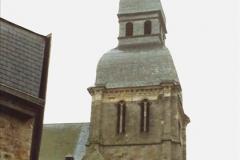 1983 North West France. (93) Dinan. 093