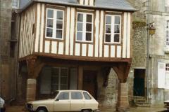 1983 North West France. (94) Dinan. 094