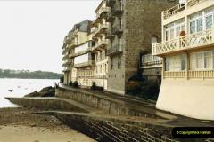 1983 North West France. (96) Dinan. 096
