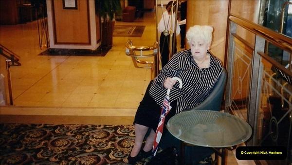 Retrospective Singapore February 1996