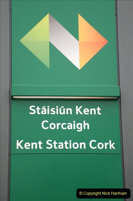 2019-04-01 & 02 Cobh - Cork - Captains Table. (162) Kent Station, Cork. 162162