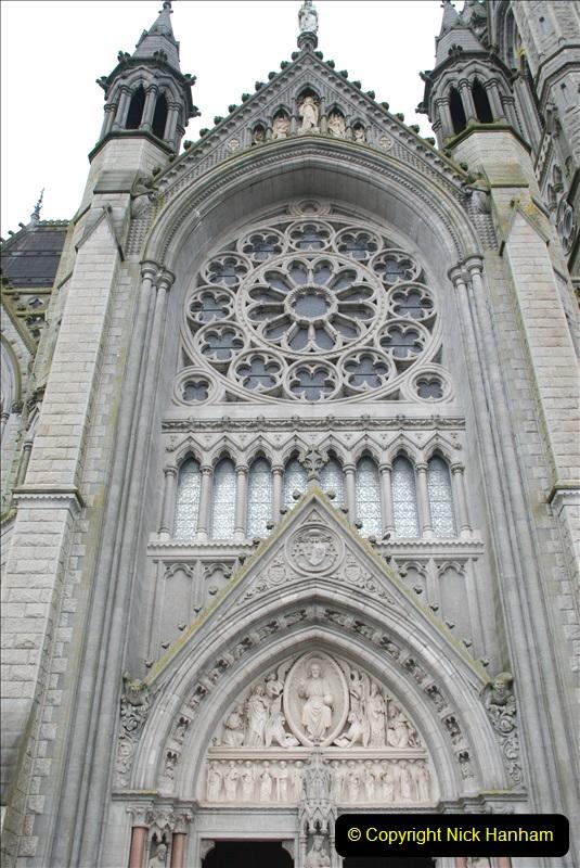2019-04-01 & 02 Cobh - Cork - Captains Table. (191) St.Colman's Cathedral, Cobh. 191191