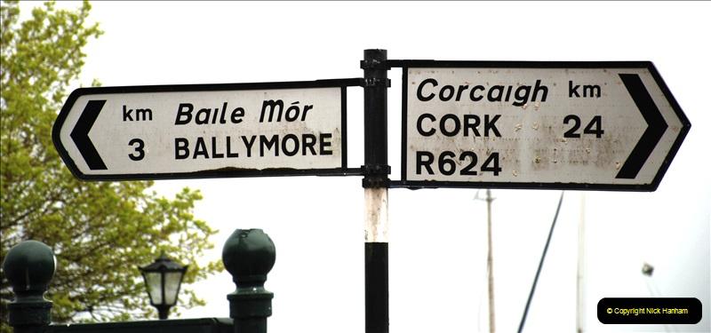 2019-04-01 & 02 Cobh - Cork - Captains Table. (217) 217217