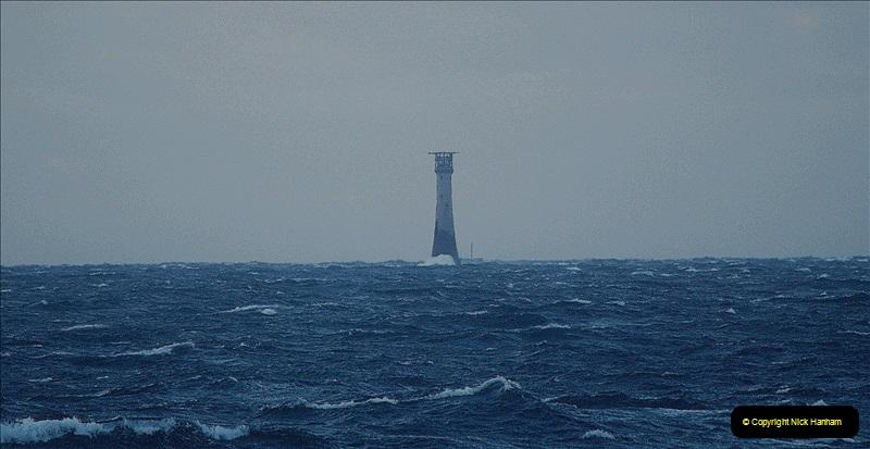 2019-04-01 & 02 Cobh - Cork - Captains Table. (284) Eddystone Lighthouse. 284284