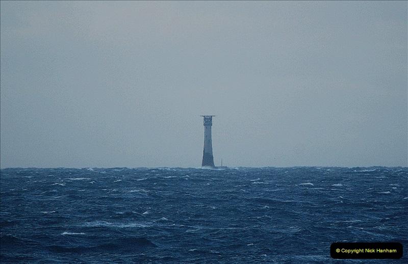 2019-04-01 & 02 Cobh - Cork - Captains Table. (285) Eddystone Lighthouse. 285285