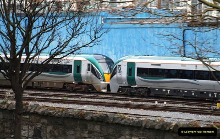 2019-03-31 Dublin, Eire. (190) Past the station on the way out. 190