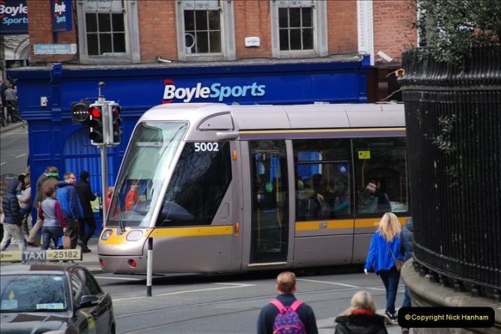 2019-03-31 Dublin, Eire. (90) 090