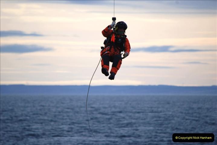 2019-03-19 Invergordon, Scotland. (12) Off the coast of Scotland Coast Guard practice excersise. 012