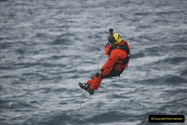 2019-03-19 Invergordon, Scotland. (14) Off the coast of Scotland Coast Guard practice excersise. 014