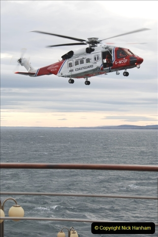 2019-03-19 Invergordon, Scotland. (17) Off the coast of Scotland Coast Guard practice excersise. 017