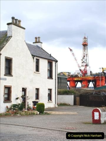 2019-03-19 Invergordon, Scotland. (216) Something different in your back yard! 216