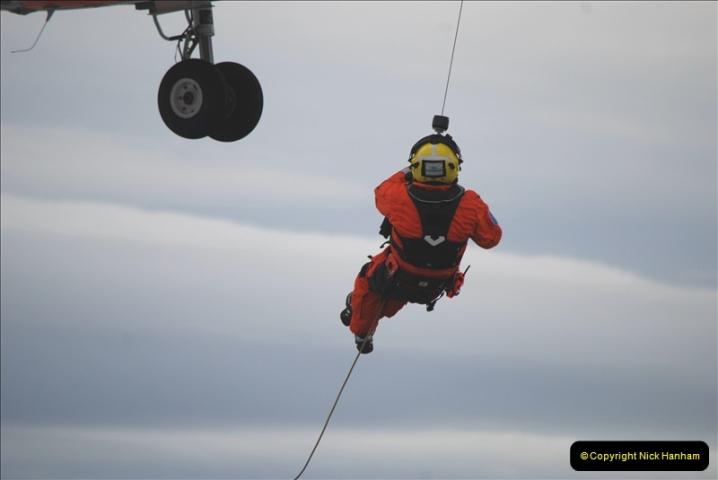 2019-03-19 Invergordon, Scotland. (22) Off the coast of Scotland Coast Guard practice excersise. 022