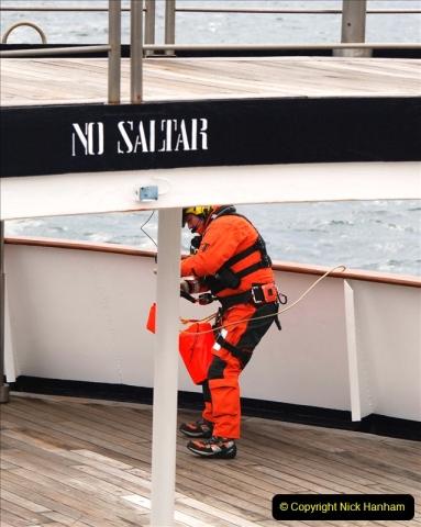 2019-03-19 Invergordon, Scotland. (28) Off the coast of Scotland Coast Guard practice excersise. 028