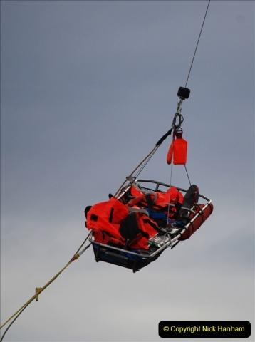 2019-03-19 Invergordon, Scotland. (30) Off the coast of Scotland Coast Guard practice excersise. 030