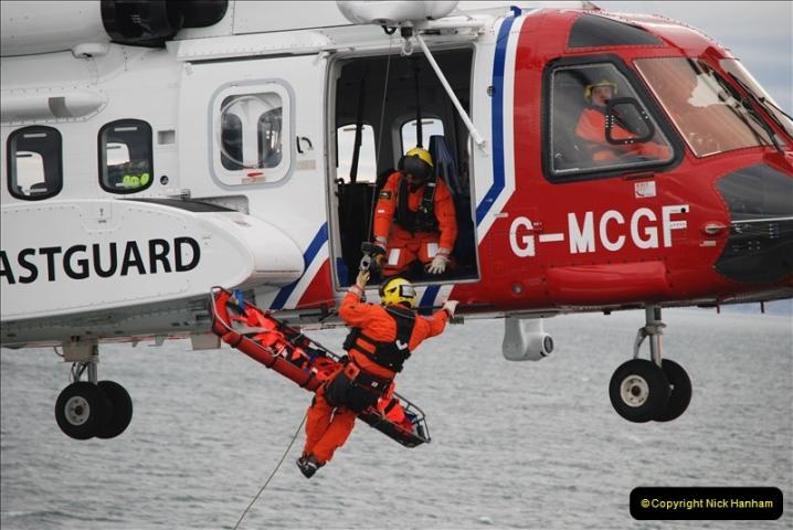 2019-03-19 Invergordon, Scotland. (39) Off the coast of Scotland Coast Guard practice excersise. 039