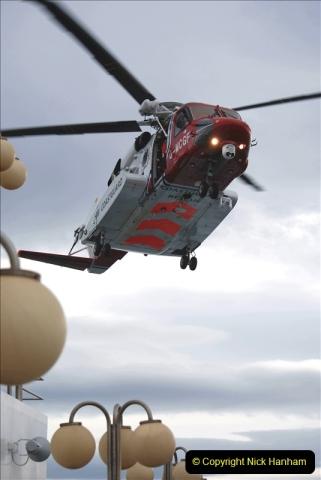 2019-03-19 Invergordon, Scotland. (8) Off the coast of Scotland Coast Guard practice excersise. 008