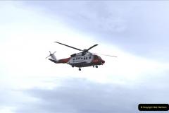2019-03-19 Invergordon, Scotland. (1) Off the coast of Scotland Coast Guard practice excersise. 001