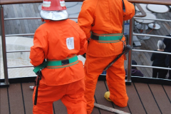 2019-03-19 Invergordon, Scotland. (15) Off the coast of Scotland Coast Guard practice excersise. 015